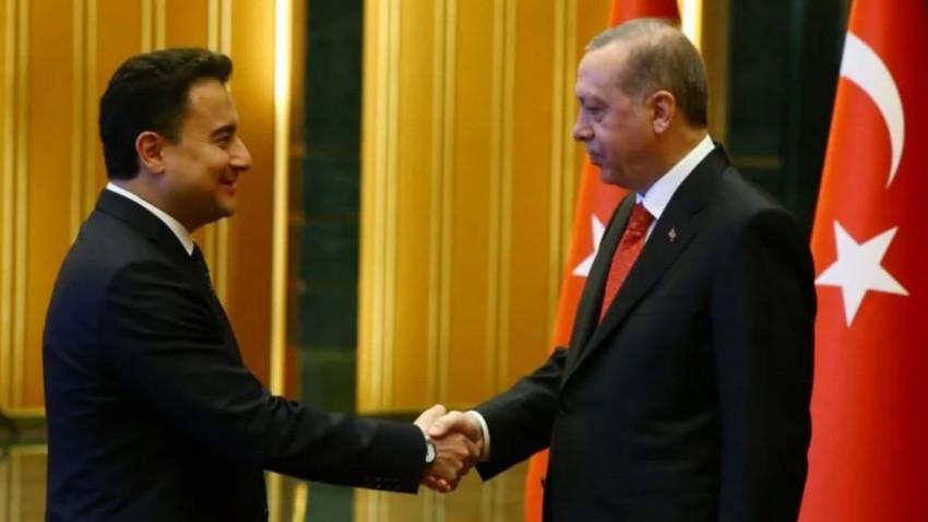 Erdoğan Ali Babacan'a ne teklif etti: Ben yokum ama isterseniz...