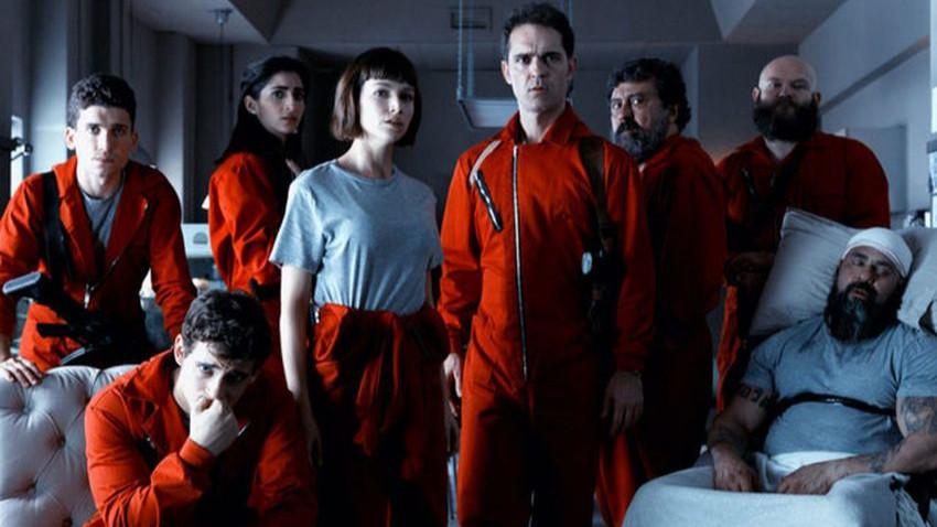 La Casa de Papel'in 4. sezonu olacak mı?