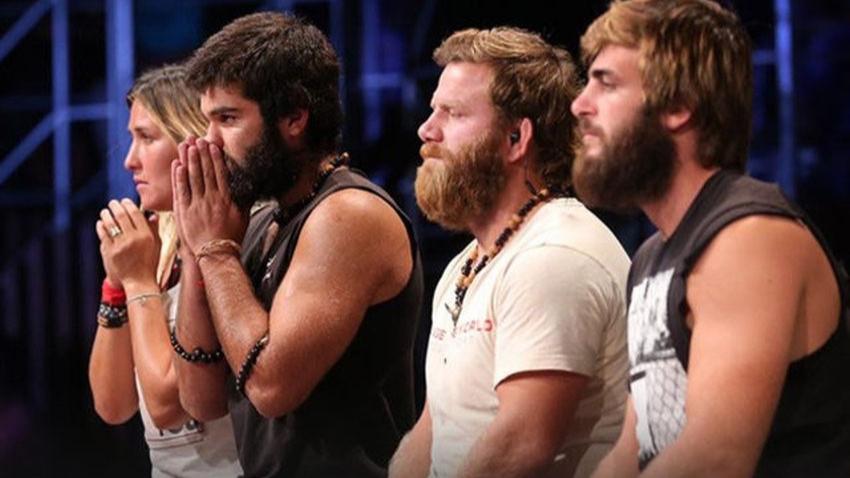 Survivor 2019'da finale kalan yarışmacılar belli oldu!