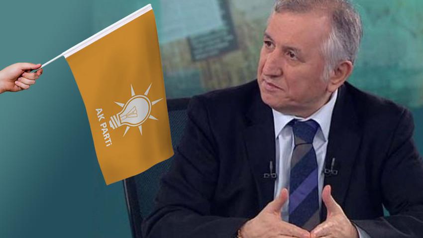 Karar yazarı Ocaktan'dan AKP'ye çözüm önerisi: İlk yapılması gereken...