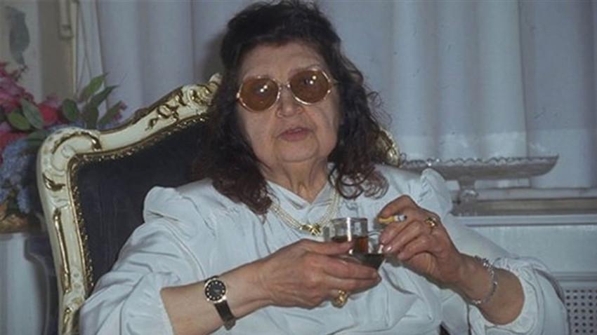 Manukyan'ın mirasına bir dava da kızı Dora Çilingir'den!