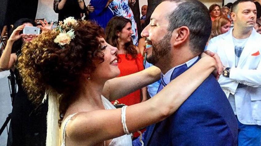 Akasya Asıltürkmen'in boşanma sonrası paylaşım şaşırttı