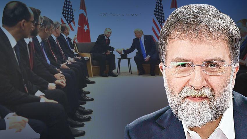 """Ahmet Hakan'dan CHP'ye fotoğraf uyarısı! """"Sazan gibi atlamayın"""""""