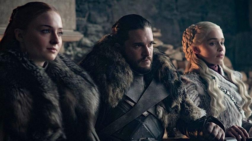 Türk yıldız Game of Thrones'un sinema filminde rol alacak!