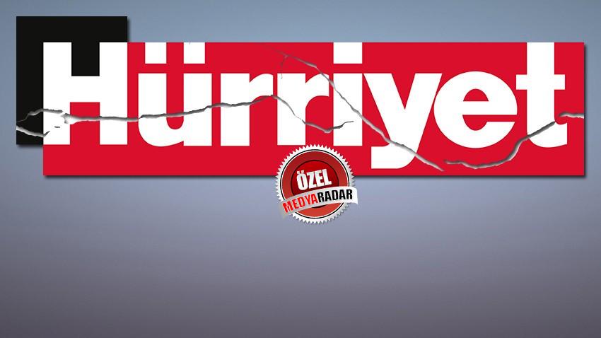 Hürriyet'teki 'mektup' dalgası askerde vurdu!
