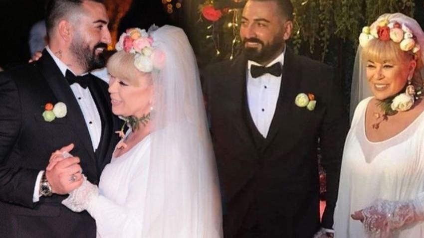 Zerrin Özer-Murat Akıncı evliliği bitti!