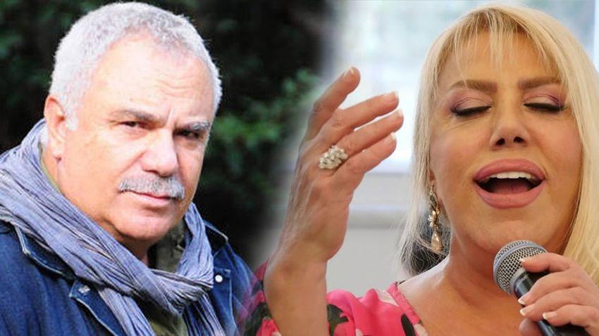 "Mine Koşan'ın Halil Ergün paylaşımı olay oldu: ""Ağzımızın tadı kaçtı"""