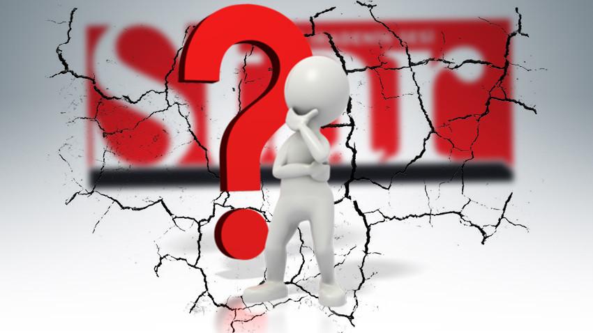 Star Gazetesi hangi yazarla yollarını ayırdı?