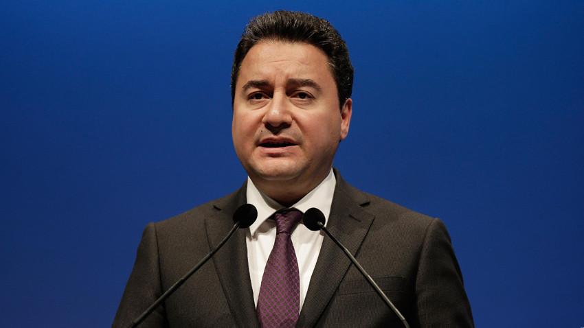 Babacan'ın partisine katılacak MHP'li isim kim?
