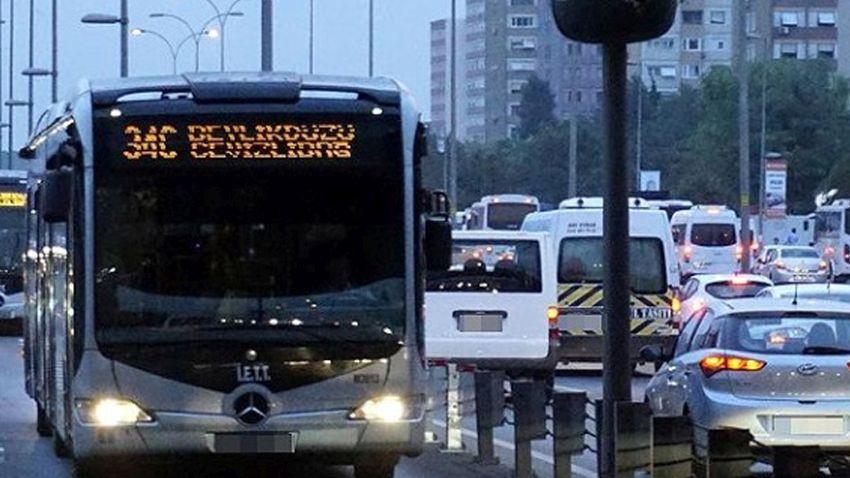 İstanbul'da toplu taşımanın ücretsiz olduğu günler belli oldu