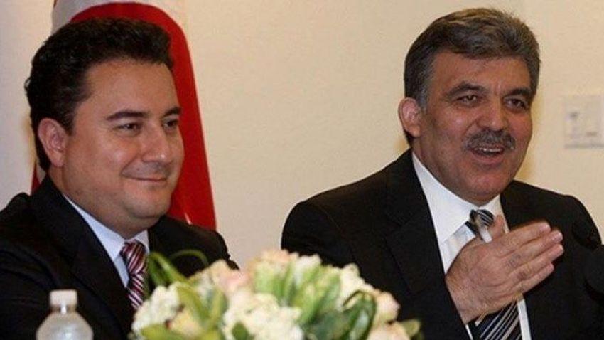 Abdullah Gül'e en yakın isim açıkladı: Neden Ali Babacan seçildi?