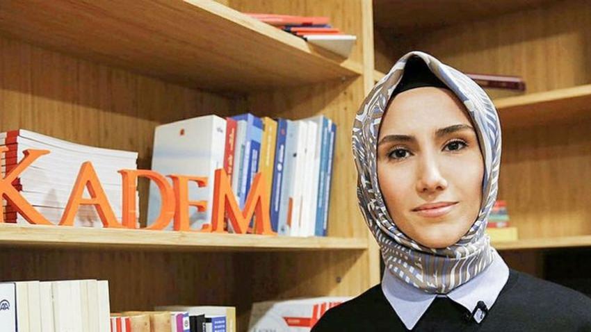 Sümeyye Erdoğan'ın vakfı medyada çatlak yarattı!