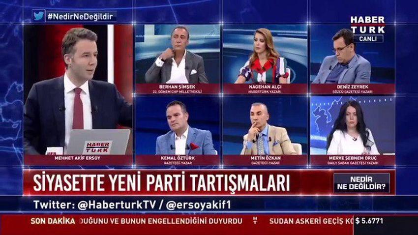 Mehmet Akif Ersoy Kâbe'de şahit olduklarını anlattı: Allah ne yapsın?