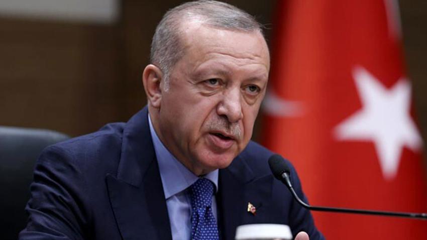 Cumhurbaşkanı Erdoğan'dan ABD elçisine randevu resti