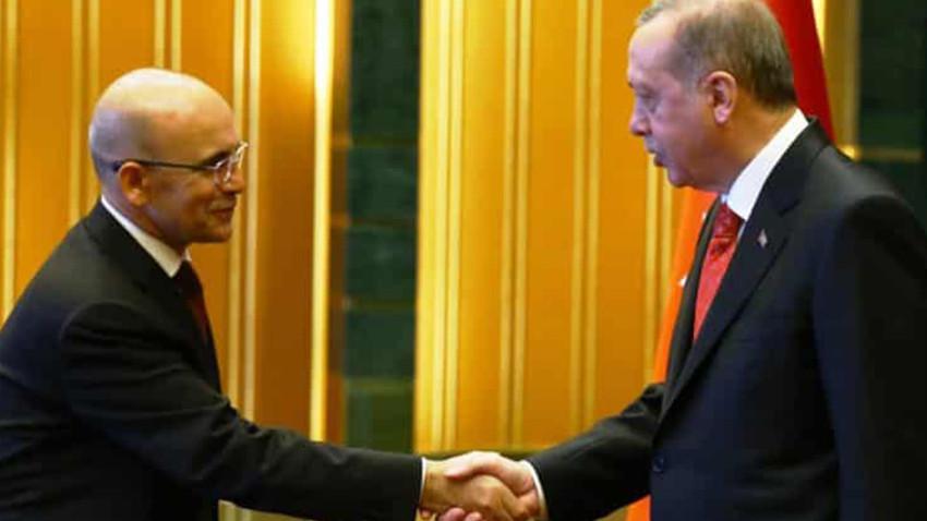 Abdulkadir Selvi perde arkasını yazdı: Erdoğan Mehmet Şimşek'le ne konuştu?