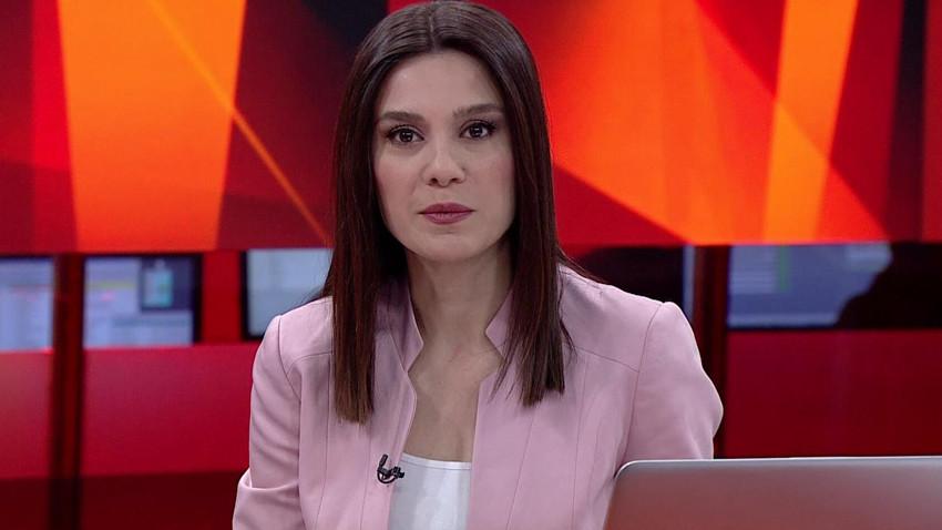 CNN Türk spikerinin isyanı: Rezalet bir akşam!