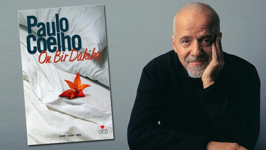 Can Yayınları, Coelho'nun kitabını bugün toplatıyor