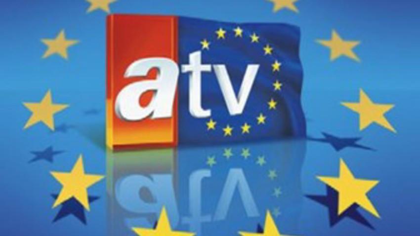 Türkiye'ye Sağlık Yolu ATV Avrupa'da start aldı!