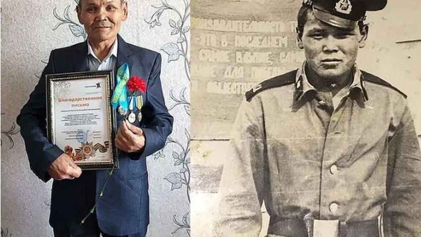 Çernobil faciası kahramanıydı! Diziyi izledikten sonra intihar etti!