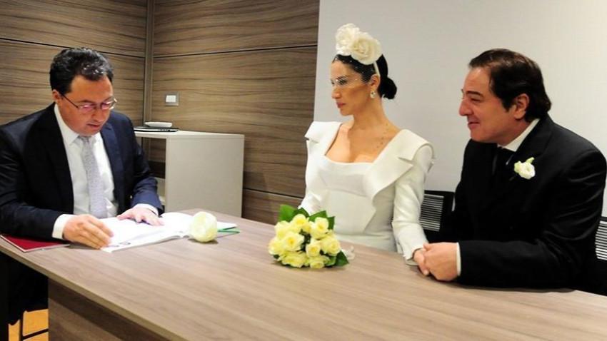 Fazıl Say ve Ece Dağıstan ikilisinden ikinci düğün kararı