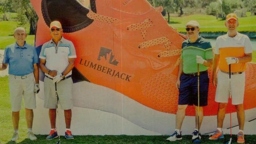 Golf Turnuvası için Bodrum'da buluştular!