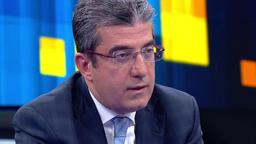 CNN Türk'e sert tepki: Rezilsiniz medya, çamurunuzda boğulun!
