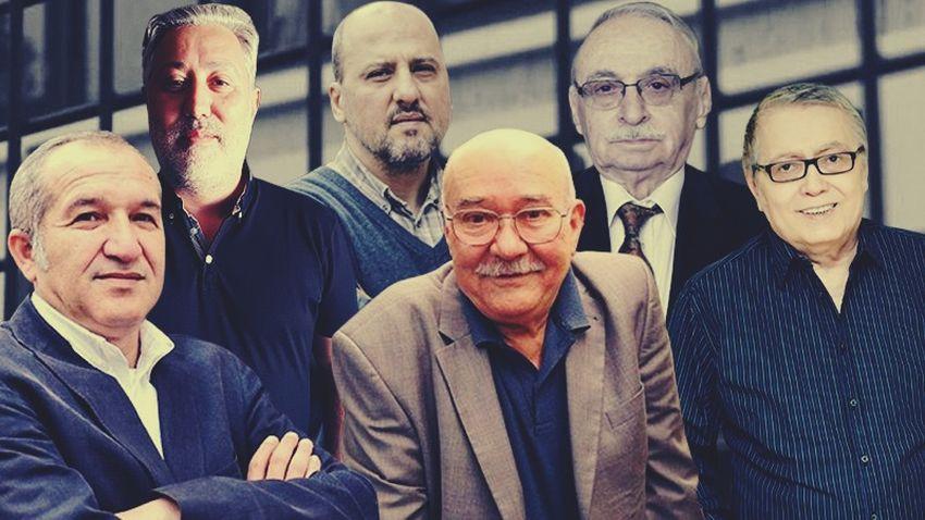Cumhuriyet'in eski yönetici ve yazarları hakkında flaş karar!