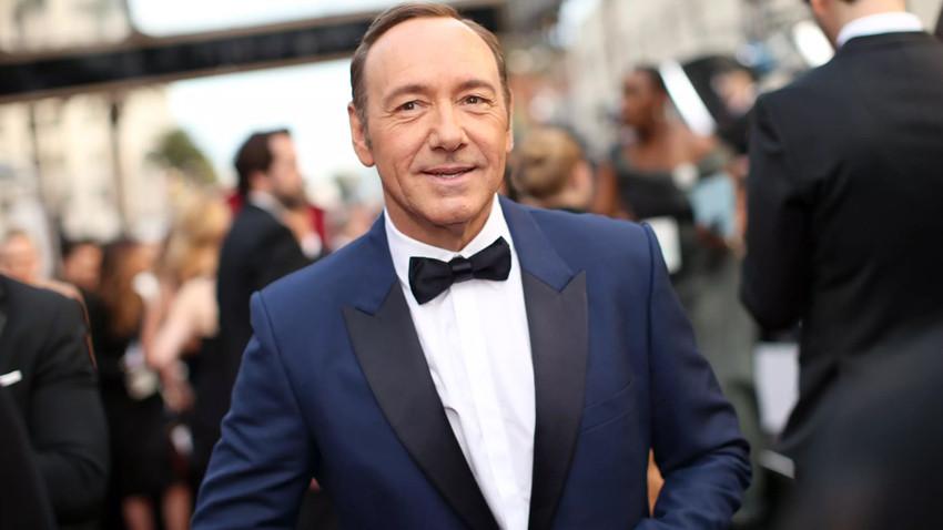 Oscar ödüllü oyuncu hakkındaki taciz davasında karar