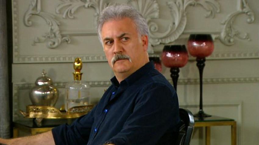 Tamer Karadağlı takipçisinin yorumuna çok kızdı!