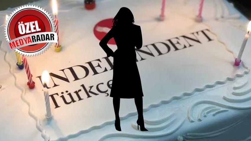 Independent Türkçe'de sürpriz ayrılık!