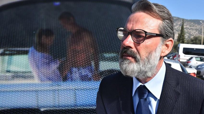Murat Başoğlu'nun fotoğrafları sızdı! Futbolcunun eski eşiyle...