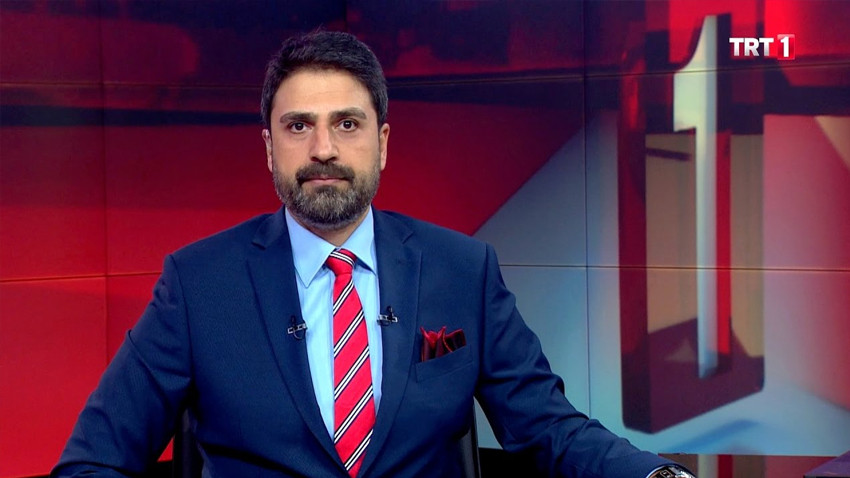 """Erhan Çelik'in ifadesi ortaya çıktı! """"Ekrem Dumanlı'yı dinlemedim"""""""