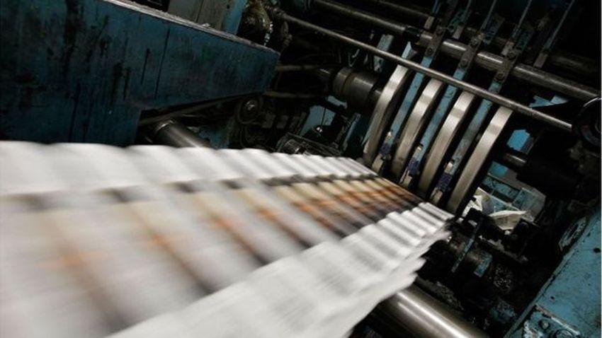 Yargı paketine tepkiler sürüyor: Yazılı basının yarısı kapanır
