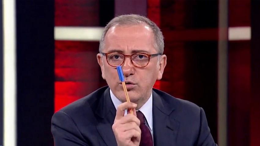 """Fatih Altaylı sosyal medyada terör estirdi! 'Boş kafalı it kopuklar..."""""""