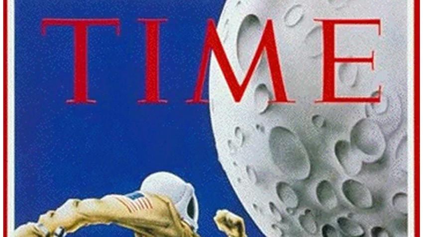 Time dergisinden Rusları kızdıracak kapak!