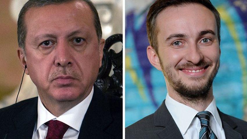 Tartışmalı Erdoğan şiiri hakkında karar