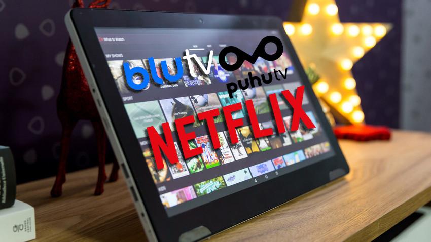 RTÜK'ün Netflix-Youtube politikası nasıl olacak?