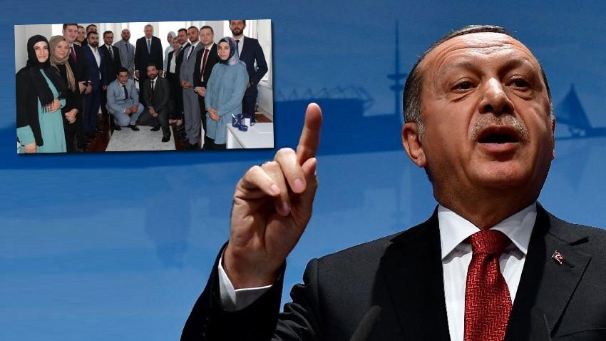 Erdoğan Bosphorus Global ziyaretiyle ne mesaj verdi?