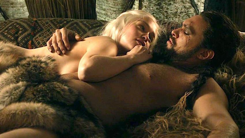 Game of Thrones'un seks sahneleri nasıl çekildi?