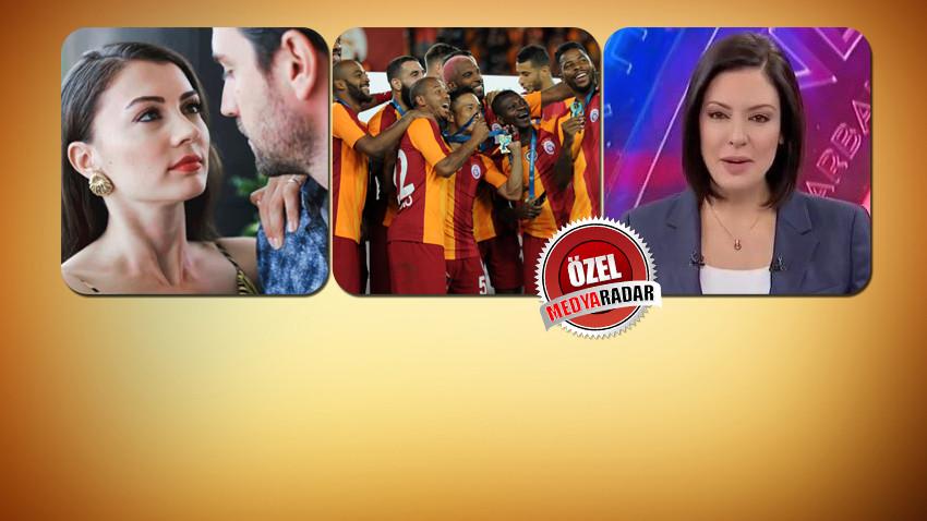 Akhisarspor-Galatasaray karşılaşması zirveyi karıştırdı!