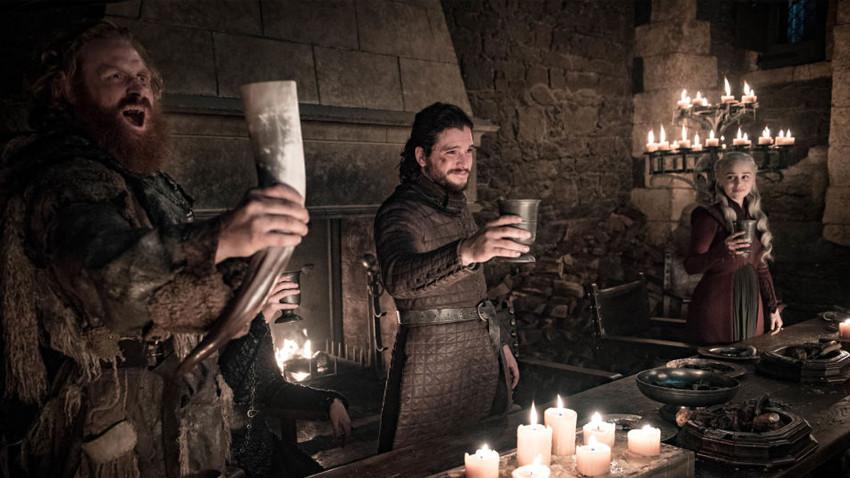 HBO'dan ayrılan Game Of Thrones'un yeni adresi belli oldu