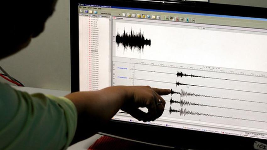 Diyarbakır'da peş peşe depremler