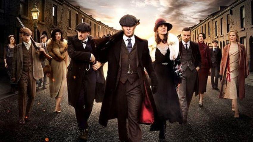 Peaky Blinders'ın 5. sezonunun yayın tarihi belli oldu