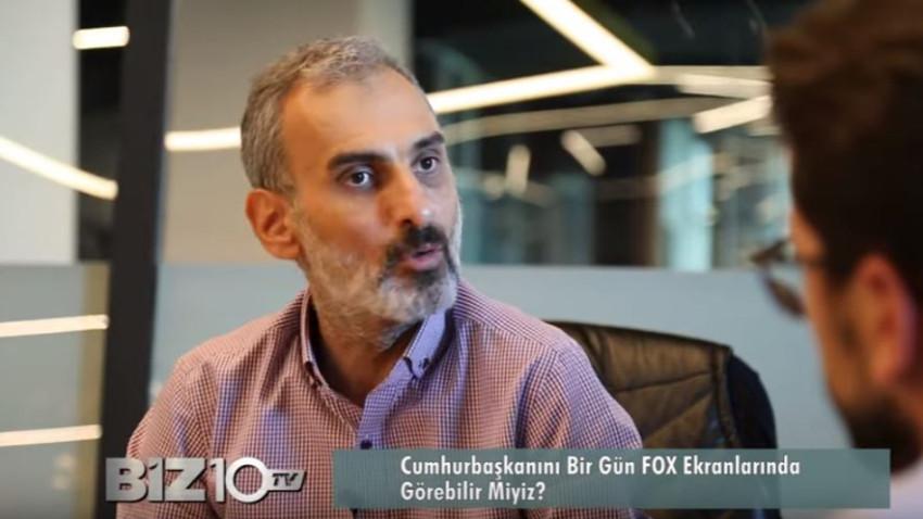 FOX TV'den Erdoğan'a Fatih Portakal çağrısı: Tam yeri...