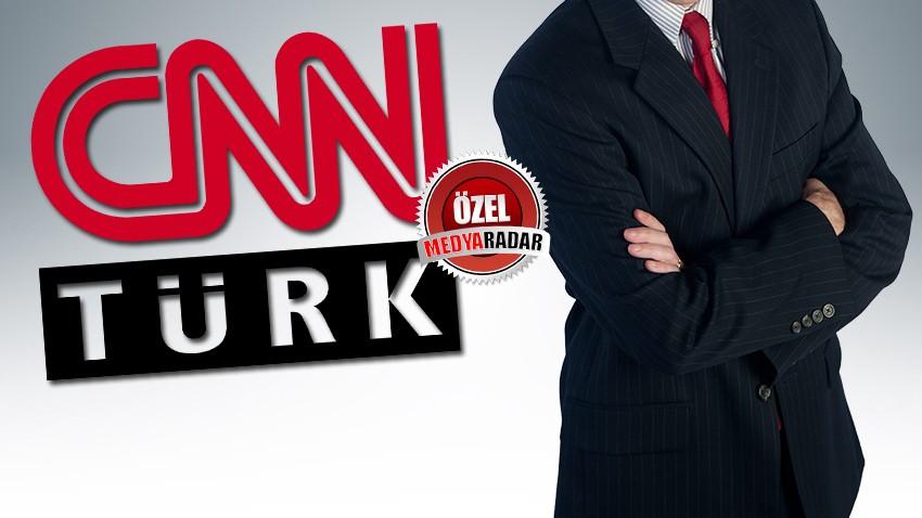 CNN Türk'ün kritik isminden ayrılık açıklaması!