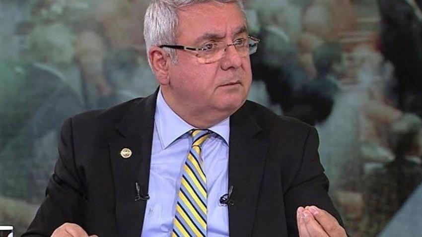 """Metiner'in """"Yeni AK Parti'ye ihtiyaç var"""" isyanı: Ne dediğimi kimse anlamak istemiyor"""