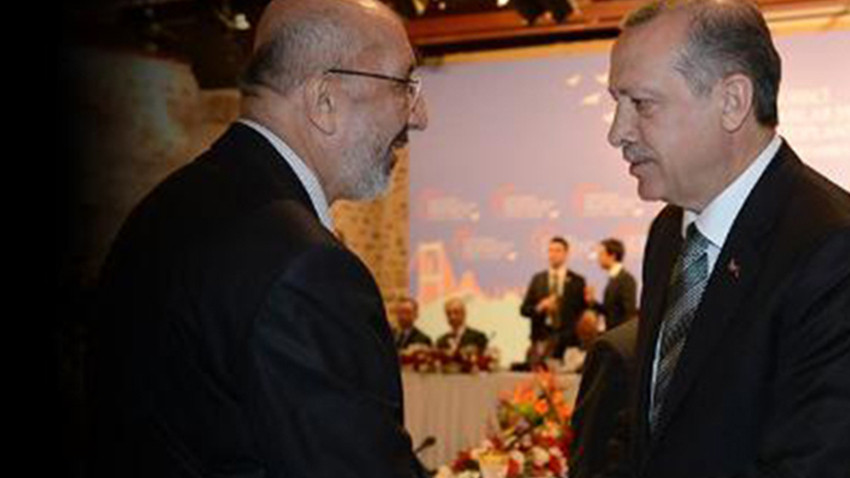 Dilipak: ABD, Türkiye'de bir 'Veliahd Prens' arıyor; her şey Erdoğan sonrasına yönelik