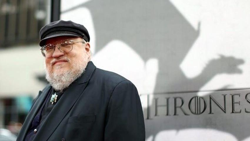 Ünlü yazardan Game of Thrones itirafı