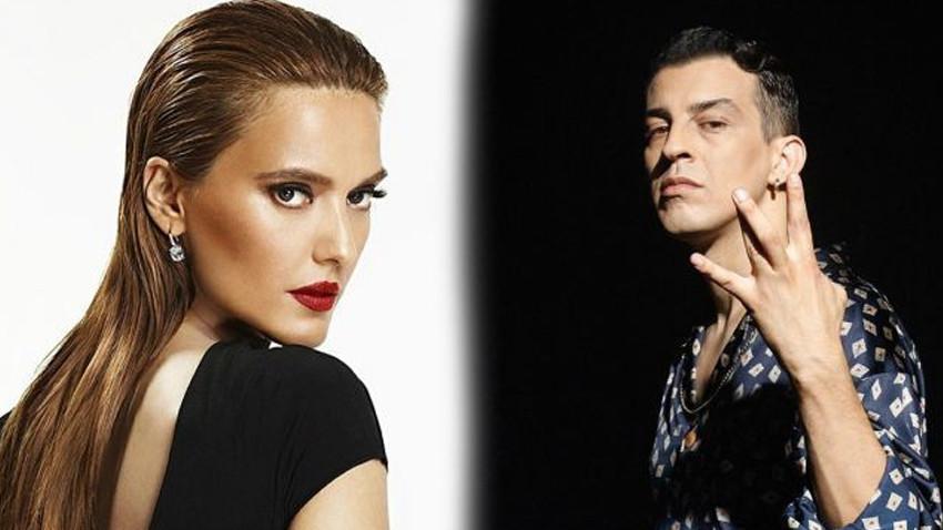 Norm Ender Demet Akalın'a 'diss' attı! Kezban şarkısıyla ti'ye aldı!