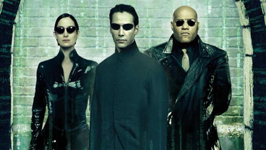 Keanu Reeves başrolde! Matrix 4 geliyor